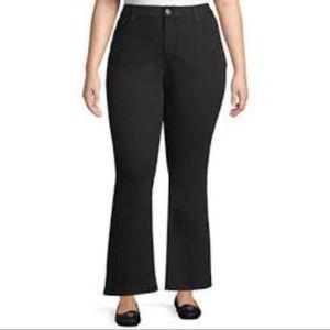 St. John's Bay Womens Classic Fit Bootcut Jean
